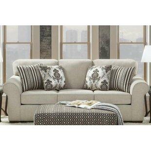 Red Barrel Studio Campana Sofa