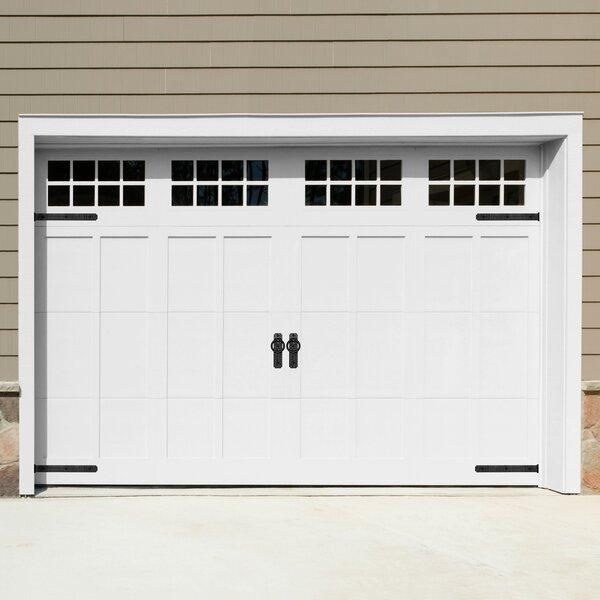 Magnetic Garage Door Hinges Wayfair