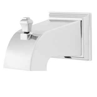 Speakman Rainier Diverter Tub Spout