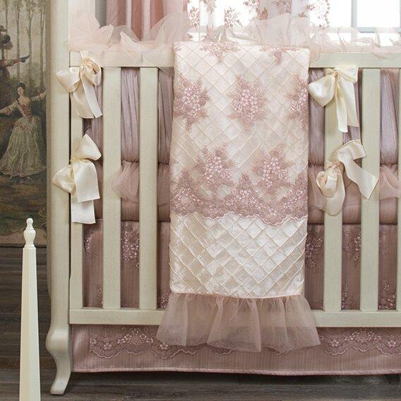 glenna jean remember my love 4 piece crib bedding set u0026 reviews wayfair