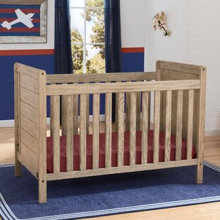 Reviews Cali 4-in-1 Convertible Crib By Serta