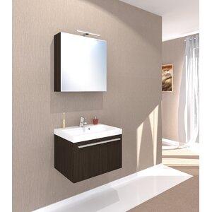 Alice 3 Piece Bathroom Furniture Set von Belfry ..