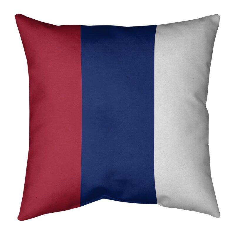 East Urban Home New York Big Football Throw Pillow Cover Wayfair