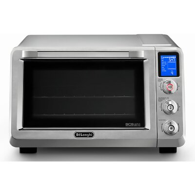 085 Cu Ft Livenza Convection Oven DeLonghi