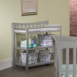 Parisian Dressing Changing Table by Child Craft