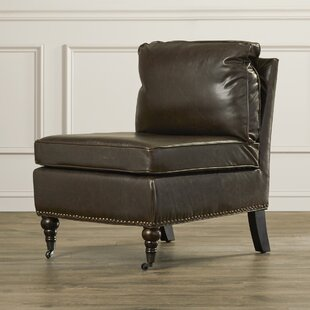 Kouts Slipper Chair by Charlton Home