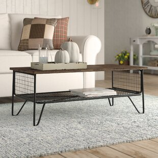 Odile Coffee Table Laurel Foundry Modern Farmhouse