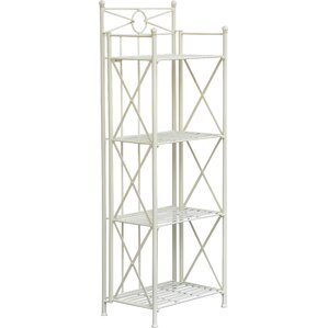 St.Lucia Storage Baker's Rack by Internati..