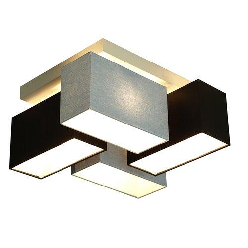 white kunststoff Deckenlampen online kaufen | Möbel