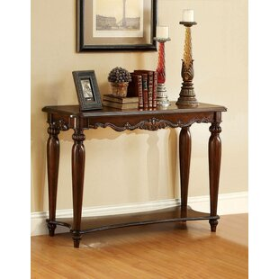 Tryphosa Console Table by Astoria Grand
