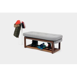 Melinda Upholstered Storage Bench