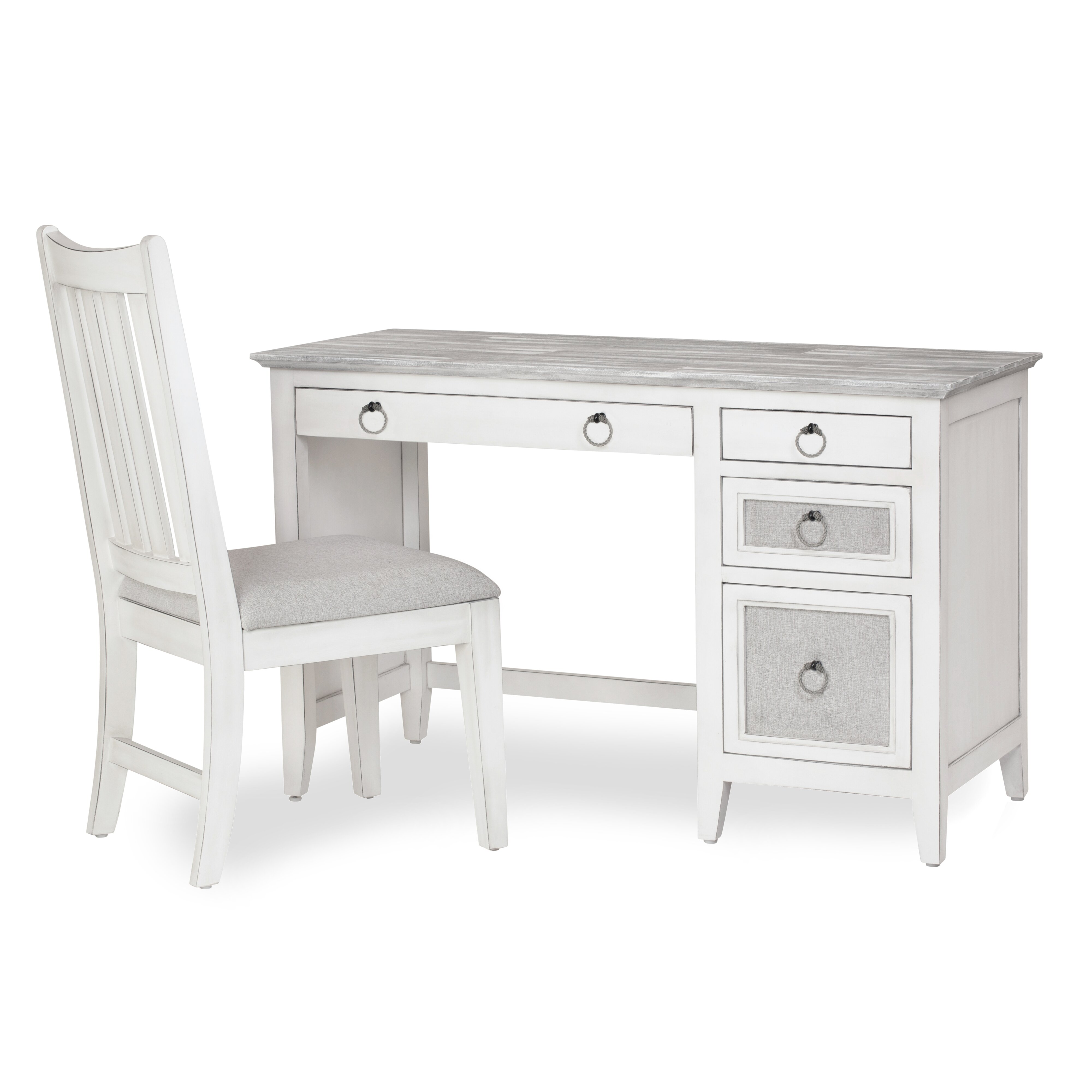 Fine Juliet Island Desk And Chair Set Creativecarmelina Interior Chair Design Creativecarmelinacom