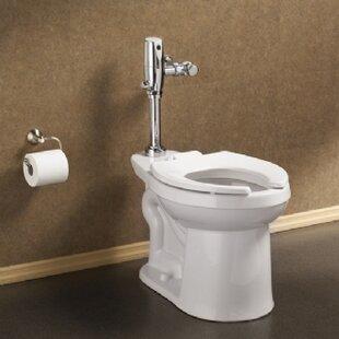 American Standard Universal Dual Flush Elongated One-Piece Toile