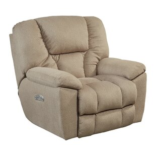 Owens Power Recliner by Catnapper 2019 Sale
