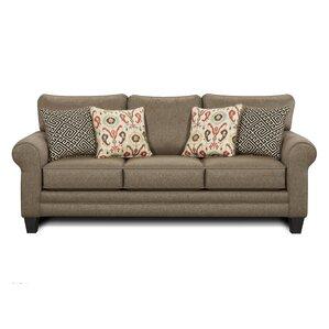 Bungalow Rose Bridgeport Sleeper Sofa