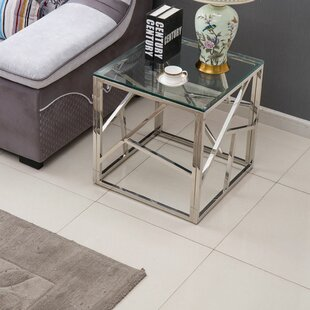 End Table by Juxing Furniture Inc