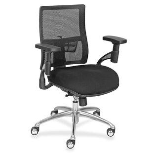 La-Z-Boy Mid-Back Mesh Desk Chair