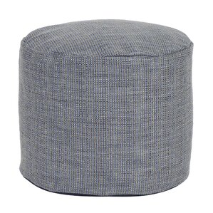 Springvale Tall Pouf Ottoman by Bay Isle Home