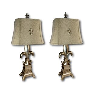 Fredric 32 Table Lamp (Set of 2)