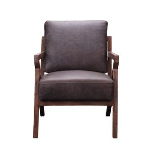 Union Rustic Maley Armchair