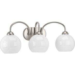 Jaina 3-Light Vanity Light by Mercer41