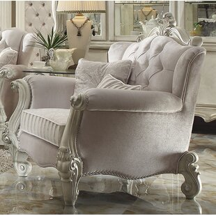 Welton Armchair by Astoria Grand Best Choices