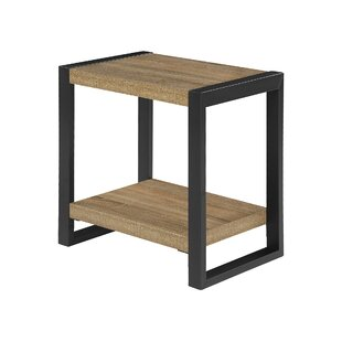 Theodulus Side Table By Wrought Studio