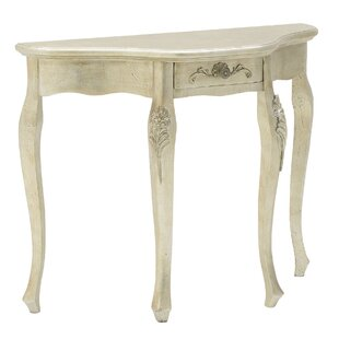 Indira Console Table By Lily Manor