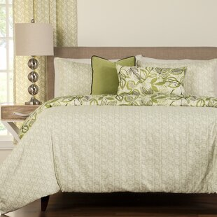 Bayou Breeze Candace Duvet Cover Set
