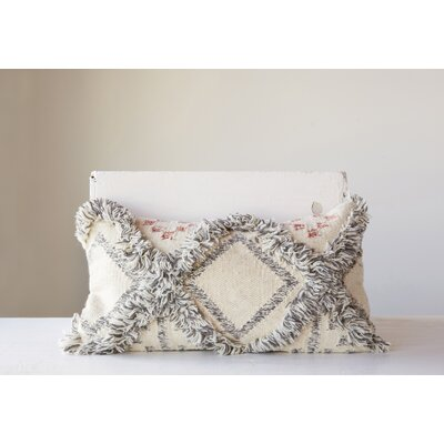 Carlee Lumbar Pillow Cover Insert Joss Main