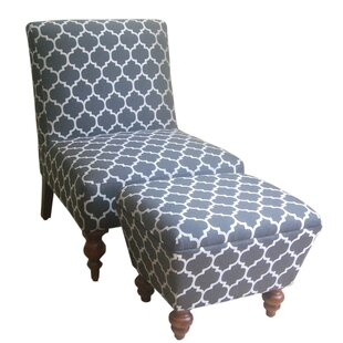 Alcott Hill Norridge Slipper Chair