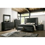 Mccready Standard Configurable Bedroom Set by Rosdorf Park