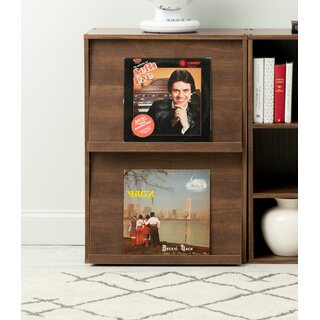 Collan Barrister Bookcase by IRIS USA, Inc. SKU:ED144034 Purchase