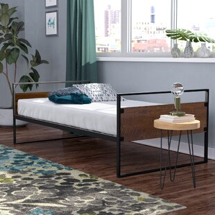 Evelin Bed Frame by Alwyn Home