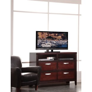 Vista 4 Drawer Media Chest