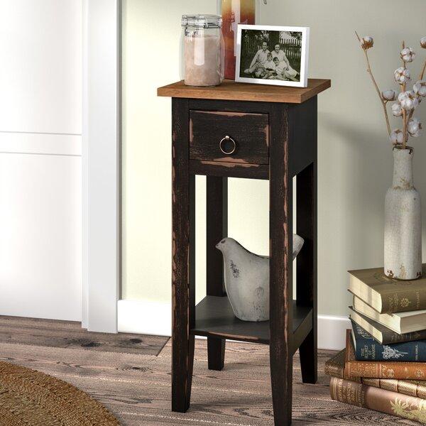 Wondrous Narrow Chair Side Table Wayfair Beatyapartments Chair Design Images Beatyapartmentscom