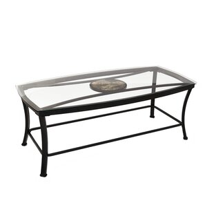 Madeira Coffee Table by Charlton Home