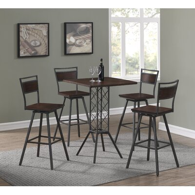 Kimiko Pub Table Set