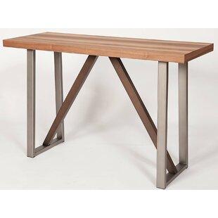 Leamington Console Table By Brayden Studio