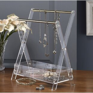 Looking for Hand Crafted Jewelry Stand ByHouse of Hampton