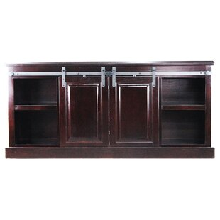 Crowland TV Stand for TVs up to 65 by Gracie Oaks