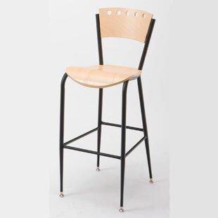 31 Bar Stool by KFI Seating