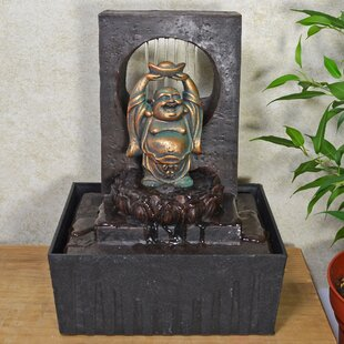 Price Sale Blevins Resin Water Fountain