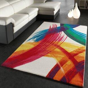 Teppiche in Rot: Eigenschaften - Für Fußbodenheizung geeignet ...