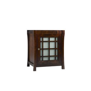 Shoji 25 Single Bathroom Vanity Cabinet Base by Ronbow