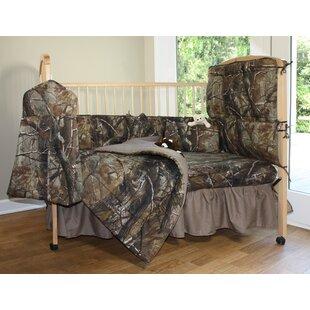Looking for Realtree 3 Piece Crib Bedding Set ByRealtree Bedding