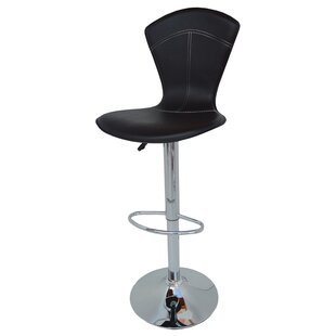 Kaylin Adjustable Height Swivel Bar Stool..
