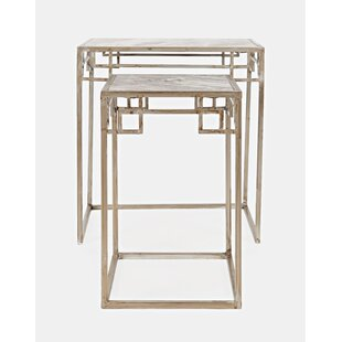 Knox 2 Piece Nesting Tables