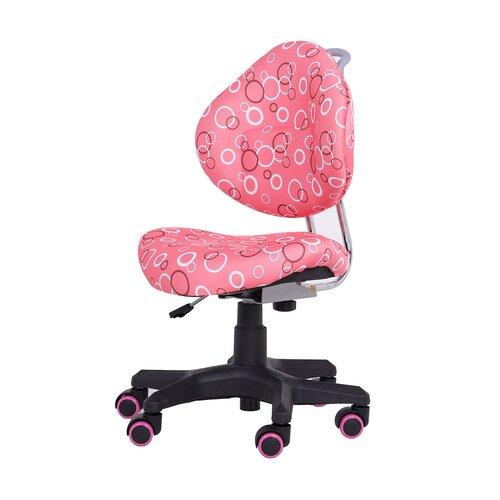 Kinder-Schreibtischstuhl Alixandra Roomie Kidz Farbe: Rosa   Kinderzimmer > Kindertische   Roomie Kidz