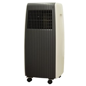 , 8000 Portable Air Conditioner with Remote